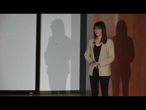 Confessionalist Singer-songwriters and the Female Experience | Andrea Rogers | TEDxGeorgiaStateU