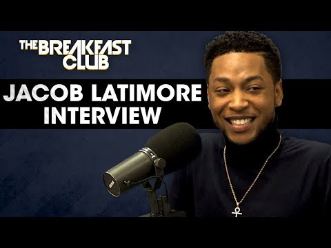 Jacob Latimore Talks 'The Chi', Ruined Auditions, Family Ties To ...