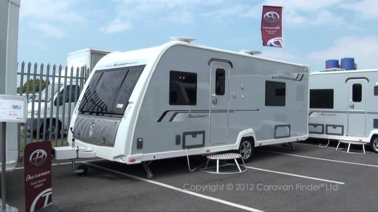 Download Buccaneer Corsair 2012 4 Berth Caravan
