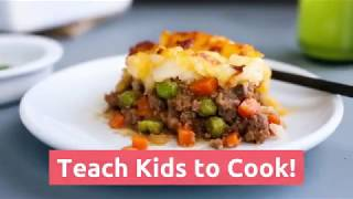 A Cooking Club For Kids!