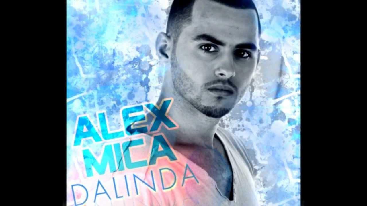 alex mica singer