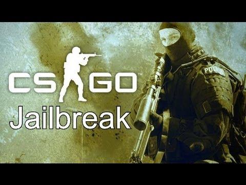 CS: GO Jailbreak - How To Win as Prisoner