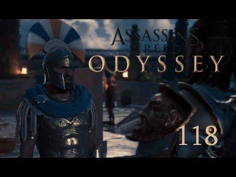 "Let's Play ""Assassin's Creed Odyssey"" - 118 - Siegel-Abgabe [German / Deutsch] thumbnail"