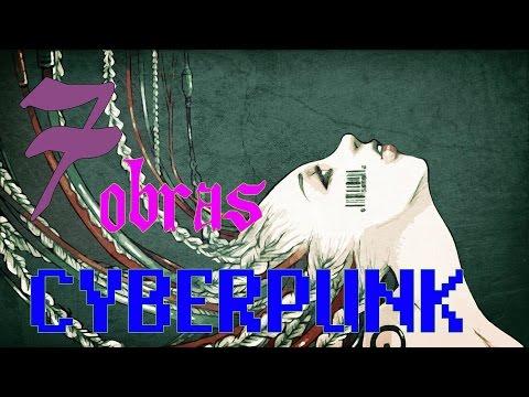 7 OBRAS CyberPunk que debes conocer
