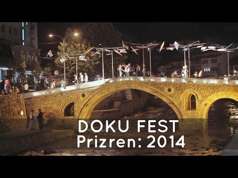 DOKUFEST 2014 | Prizren, Kosovo | Besnik Ibrahimi