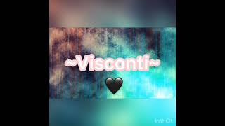 //🖤мини-фильм🖤\\ //любовь💞 обмана💔\\ ~Visconti~