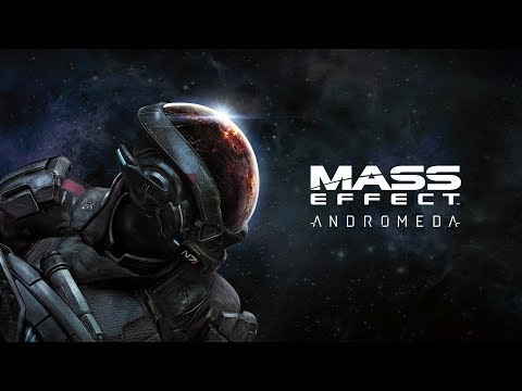 Set Up Testing and Mass Effect: Andromeda Character Creator
