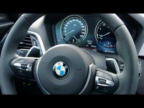 BMW 5 Series (G30) Interior