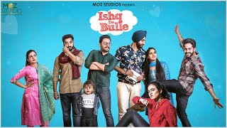 vuclip Ishq De Bulle (Official Trailer) | Punjabi Love Web Series 2019 | Moz Studios