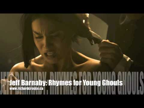 Richard Crouse interviews Rhymes for Young Ghouls director Jeff Barnaby