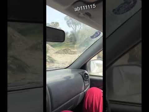 رحلة مجزاع ريم المع  مع الفنان عبدالله عسيري