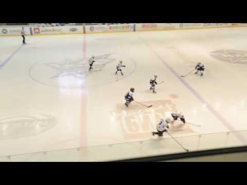 CRYSTAL - SAKHALIN SHARKS Asia Kid Hockey Cup 3.05.17