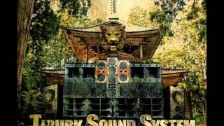 Tiburk Sound System - Steppa