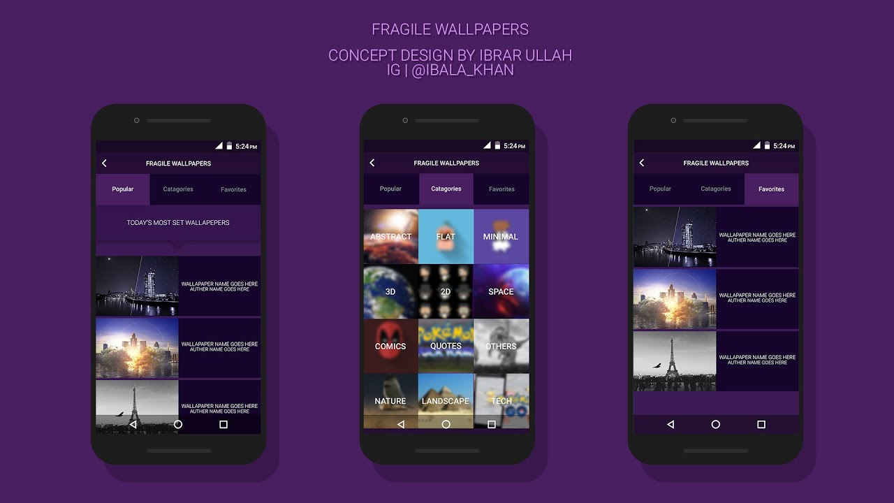 Luxury wallpaper design app for android Best home design apps for android