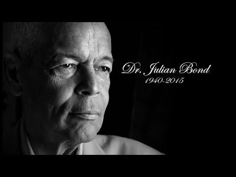 HRC Remembers Civil Rights Leader Julian Bond