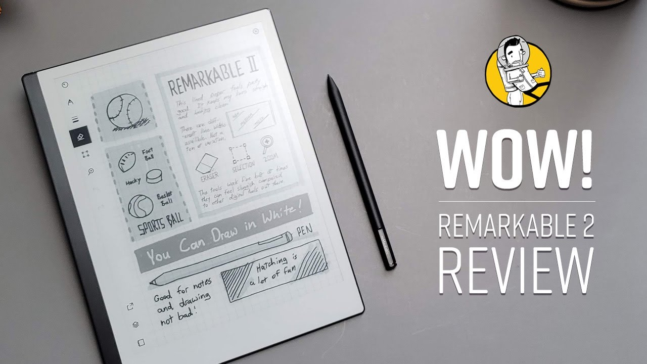 Download Remarkable 2 Review