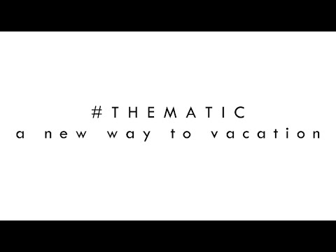 THEMATIC - Official Teaser