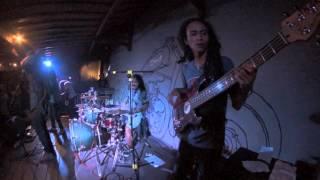 Gambar cover MARAPU - ERI RAMBU - Live at DEUS Bali - Nov 2015