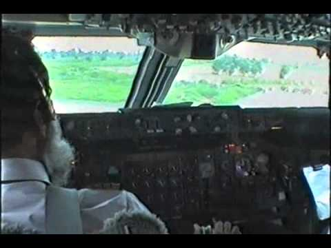 Thumbnail: PIA Boeing 747 Takeoff from Lahore Airport