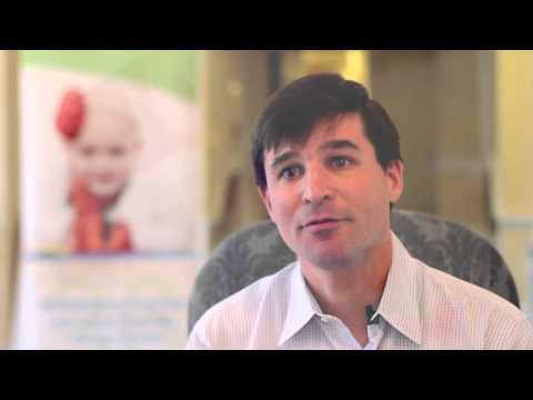 CureSearch Young Investigator - David Gordon, MD