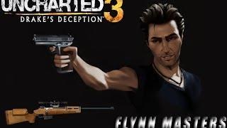 Uncharted 3 deathmatch 24-3 - Flynn Master