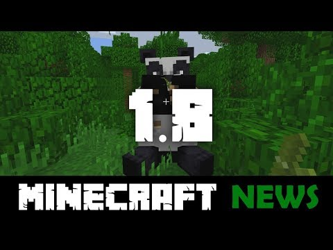 Bedrock Edition 1 8 0 – Official Minecraft Wiki