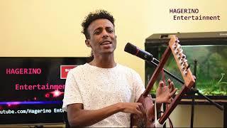 HAGERINO - ጋዕዳ_ደርፊ_ክቱር_መሓባ_ብሃገር_ገረዝግሄር, Eritrean Music, 2020 kirar gaeeda kuturmehaba by Hager G/her