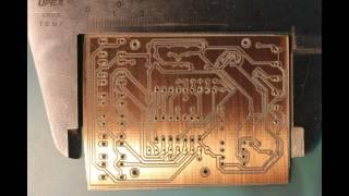 PCB CNC - 3DRag