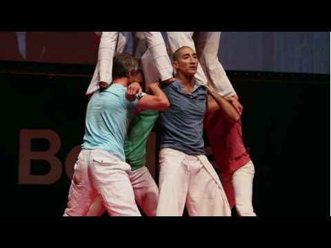 You Are Never Too Old For Airplane | Fractal Tribe | TEDxBoulder