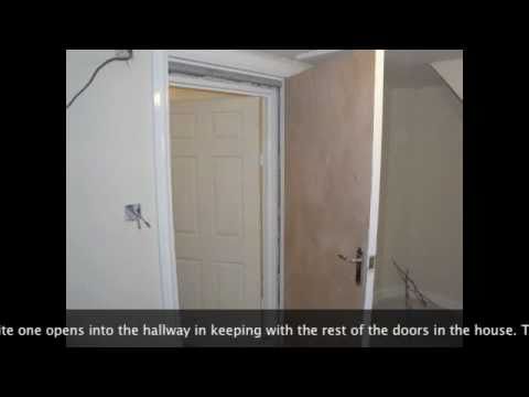 Garage Conversion to Soundproofed Music Room (UK)