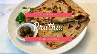 Paratha - How to make it