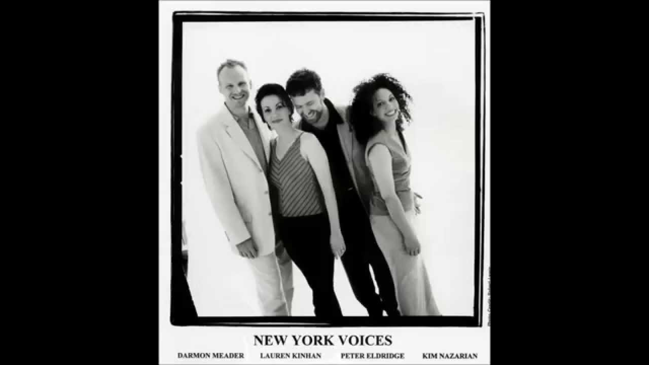 New york voices now that the love is over hq youtube new york voices now that the love is over hq stopboris Choice Image