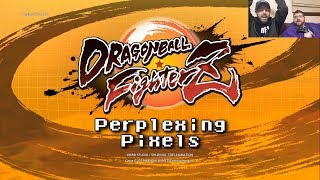 Perplexing Pixels: Dragon Ball FighterZ (Xbox One X) (review/commentary) 262