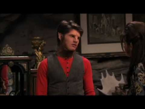 What episode does alex tells harper shes a wizard — photo 1
