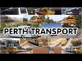 Perth Transport - Channel Trailer (New)