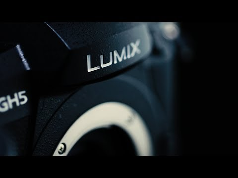 Panasonic GH5 MINI REVIEW is this the BEST CAMERA for YouTube?