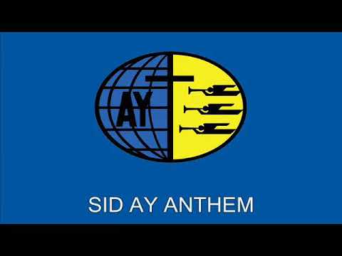 SID Youth Anthem