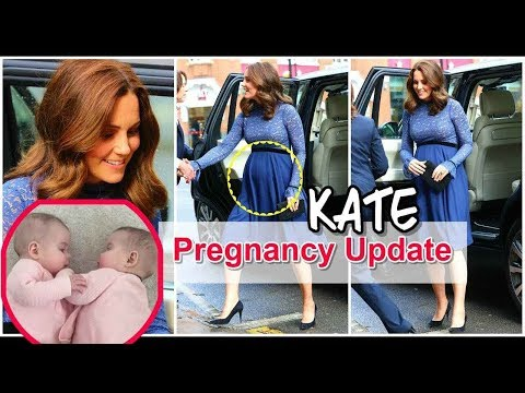Everything We Know About Pregnancy and difficult  Kate Middleton's. Prince William does not help her