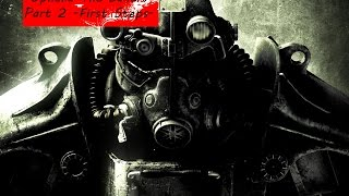 Fallout 4 Ophellia The Bandit P2 -First Steps-