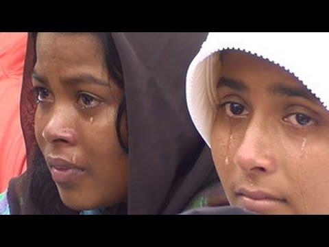 Rohingya Song  Of Refugee