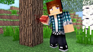 Minecraft Mod: Sobrevivencia ULTRA REALISTA !! - ExtremeRealismMod thumbnail