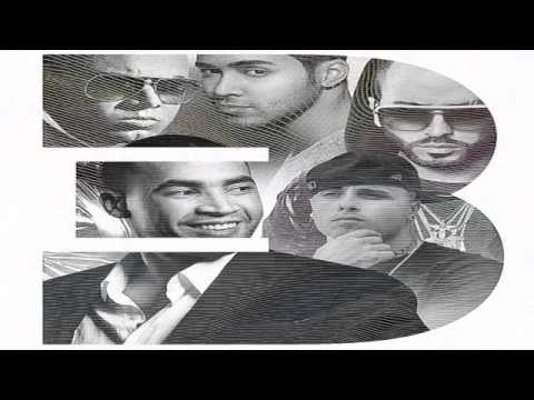 Preview: Mayor Que Yo 3 - Don Omar Ft. Nicky Jam, Wisin Y Yandel, Prince Royce (Radio RIP) 2015