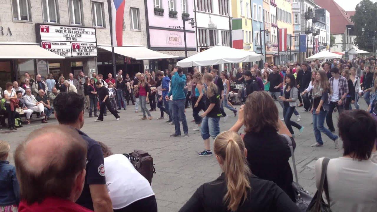 La Danse Konstanz