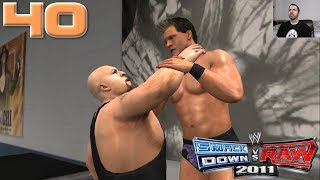 WWE SmackDown vs. Raw 2011: Road to WrestleMania #40