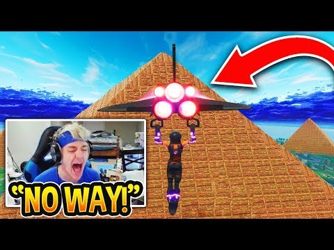 10 Streamers Who Ran Into HACKERS LIVE! (Fortnite)