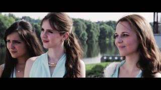 Свадьба 29.07.2016 Валя и Сережа. Белый берег