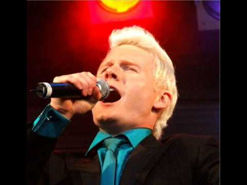 Rhydian Roberts - To Where You Are (with Lyrics)