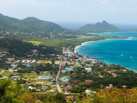 Carriacou & Petite Martinique, Grenada