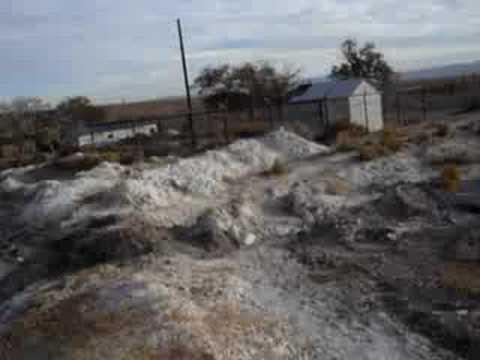 Warm Springs Nevada 2