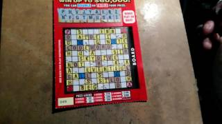 NY SCRABBLE (Mike or Mac)#08